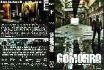 miniatura Gomorra 2014 Temporada 01 Custom Por Jonander1 cover dvd