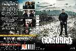 miniatura Gomorra 2014 Temporada 02 Custom V2 Por Lolocapri cover dvd