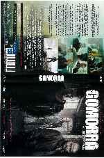 miniatura Gomorra 2014 Temporada 02 Por Songin cover dvd