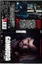 miniatura Gomorra 2014 Temporada 03 Por Songin cover dvd