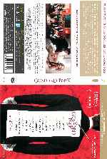 miniatura Gosford Park V2 Por Songin cover dvd