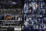 miniatura Gotham Temporada 03 Custom Por Lolocapri cover dvd