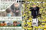 miniatura Gru Mi Villano Favorito Custom V2 Por Chechelin cover dvd