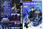 miniatura Guerra En Harlem Custom Por Frankensteinjr cover dvd