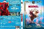 miniatura Habia Una Vez Un Deadpool Custom Por Pmc07 cover dvd
