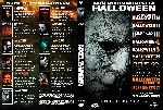 miniatura Halloween Coleccion 11 Peliculas Custom Por Lolocapri cover dvd