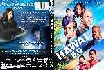 miniatura Hawai 5 0 2010 Temporada 09 Custom Por Lolocapri cover dvd