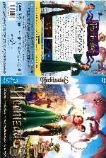 miniatura Hechizados Por Songin cover dvd
