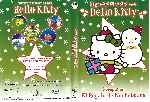 miniatura Hello Kitty Keroppi En El Regalo De Nochebuena Por Centuryon cover dvd