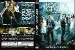 miniatura Hemlock Grove Temporada 01 Custom Por Korpios cover dvd