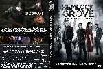 miniatura Hemlock Grove Temporada 02 Custom Por Lolocapri cover dvd