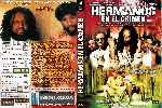 miniatura Hermanos En El Crimen Shottas Custom Por Rtavip cover dvd