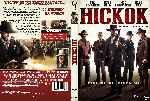 miniatura Hickok Custom Por Lolocapri cover dvd