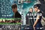 miniatura Hierro 2019 Temporada 02 Custom Por Chechelin cover dvd