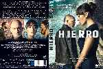 miniatura Hierro 2019 Temporada 02 Custom V2 Por Lolocapri cover dvd