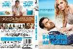 miniatura Hombre Al Agua Custom Por Lolocapri cover dvd