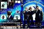 miniatura Hombres De Negro Internacional Custom V4 Por Jhongilmon cover dvd