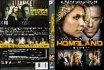miniatura Homeland Temporada 02 Custom V3 Por Lolocapri cover dvd