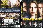 miniatura Homeland Temporada 03 Custom V2 Por Lolocapri cover dvd