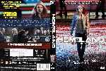 miniatura Homeland Temporada 06 Custom Por Lolocapri cover dvd