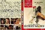 miniatura Honeymoons Custom Por Werther1967 cover dvd