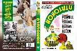 miniatura Honolulu Por Frankensteinjr cover dvd
