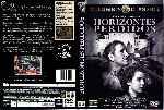 miniatura Horizontes Perdidos 1937 Por El Verderol cover dvd