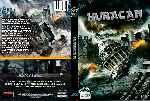 miniatura Huracan 2013 Custom Por Pmc07 cover dvd