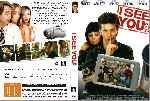 miniatura I See You Com Custom Por Jrc cover dvd