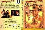miniatura Indiana Jones Y La Ultima Cruzada Custom Por Moneiba cover dvd