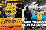 miniatura Infiltrados En Miami Custom Por Darksoul2007 cover dvd