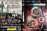 miniatura Interestelar Custom Por Lolocapri cover dvd