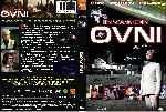 miniatura Invasion Ovni Custom Por Jhongilmon cover dvd
