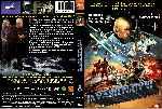 miniatura Invasion Ovni Custom V2 Por Jhongilmon cover dvd