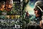 miniatura Jack El Cazagigantes Bryan Singer Custom Por Sorete22 cover dvd