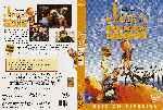 miniatura James Y El Melocoton Gigante Edicion Especial Por Jespinas cover dvd