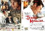 miniatura Jerry Maguire Por Manmerino cover dvd