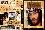 miniatura Jesus De Nazaret Custom V3 Por Jhongilmon cover dvd