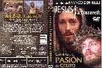 miniatura Jesus De Nazareth 02 El Camino A La Pasion De Cristo Por Odiana619 cover dvd