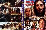 miniatura Jesus De Nazareth Parte 01 Custom Por Jackopz cover dvd