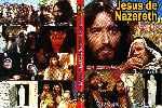 miniatura Jesus De Nazareth Parte 02 Custom Por Jackopz cover dvd