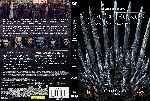 miniatura Juego De Tronos Temporada 08 Custom Por Lolocapri cover dvd
