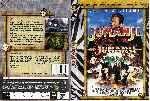 miniatura Jumanji Edicion Especial Coleccionista Por Malevaje cover dvd