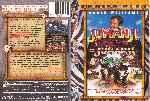 miniatura Jumanji Edicion Especial Coleccionista Region 4 Por Betorueda cover dvd