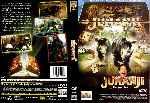 miniatura Jumanji Por El Verderol cover dvd