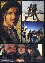 miniatura Kabul Express Inlay 01 Por Werther1967 cover dvd