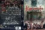 miniatura Kagemusha La Sombra Del Guerrero Por Werther1967 cover dvd