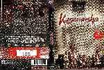 miniatura Kagemusha La Sombra Del Guerrero Region 4 Por Cascahuin cover dvd