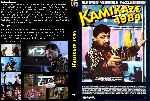 miniatura Kamikaze 1989 Custom Por Werther1967 cover dvd