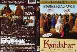 miniatura Kandahar Region 1 4 V2 Por Richardgs cover dvd